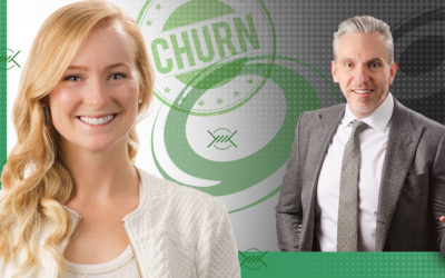 226: Crushing Churn, with Jackie Cook | The New Marketing Stack