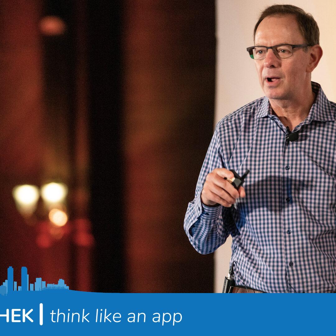 Neal Polacheck | Think Like an App