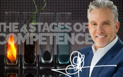349: Four Stages of Competence | Master Sales Series